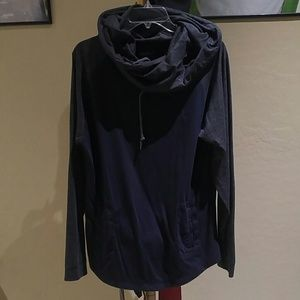 ARSNL light jacket